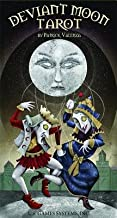 Deviant Moon Tarot Deck[DEVIANT MOON TAROT][Other]