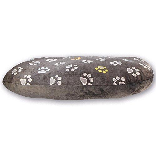 Trixie Jimmy Dog Cushion, 80 x 50 cm, Taupe