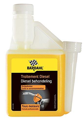Bardahl 1152 Diesel-TRAITE 500 litres