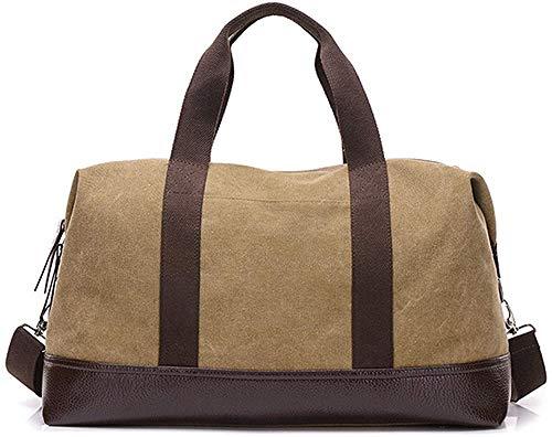 Prácticas bolsas de equipaje bolso de bolso que lleva bolsa de equipaje hombres y mujeres bolsa de viaje multifunción universal bolsa de asas,B