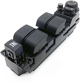 BROVACS XG2803A Tapa para Tirador de Puerta de ABS Cromado