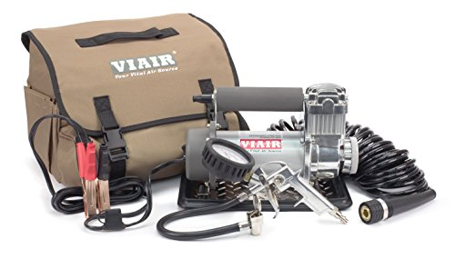 VIAIR - 40045 400P-Automatic Function Portable Compressor
