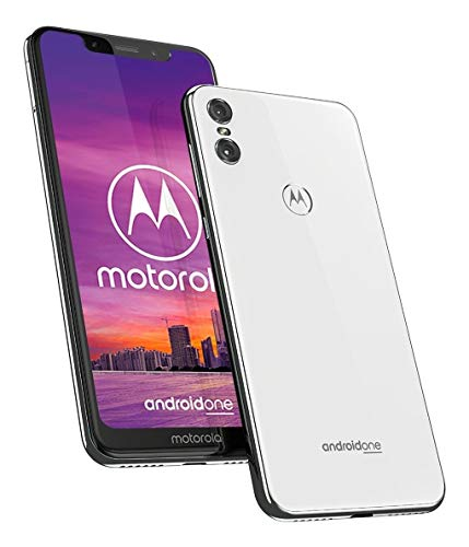 Desconocido Smartphone Motorola One Action 128GB White (6,3''; IPS; 2520X1080; 4 GB; 3500MAH)