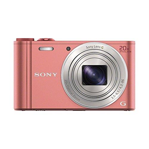 Sony -   Dsc-Wx350