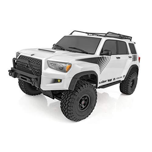 Team Associated 1/10 Enduro Trailrunner 4WD Rock Crawler RTR, ASC40104