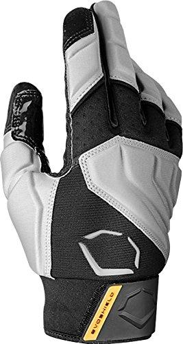 EvoShield 14U Lineman Gloves EvoBrawl
