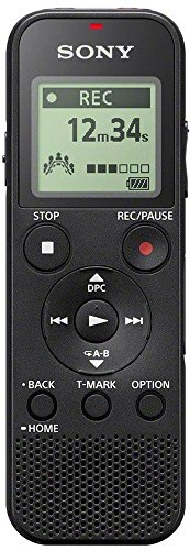 Grabadora Sony ICD-PX370