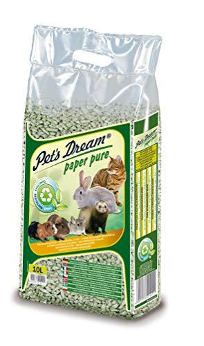 Sogno di Carta Pura, Universale Pet Lettiera, 10l, 5kg