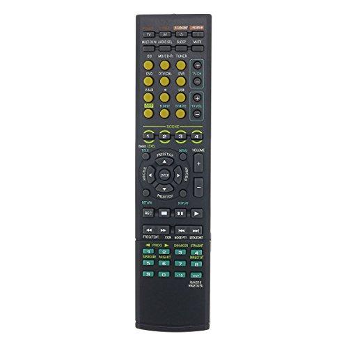 Deha RAV315 Remote Control for Yamaha RAV315 Audio/Video Receiver Remote Control