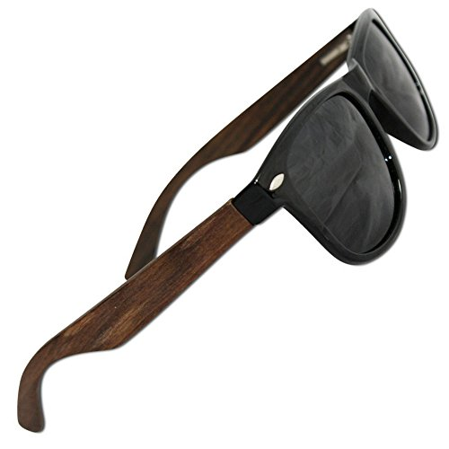 Eye Love Polarized Sunglasses for Men and Women - Glare-Free -...