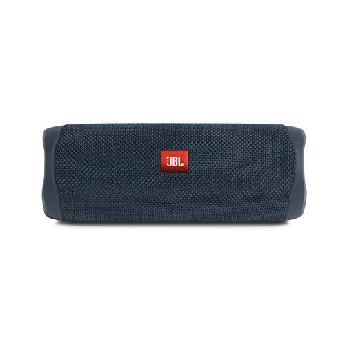 Alto-falante JBL FLIP 5 portátil e à prova d'água com Bluetooth Azul