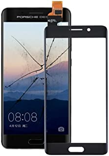 HITSAN INCORPORATION For Huawei Mate 9 Porsche Design Touch Panel Digitizer(Black)