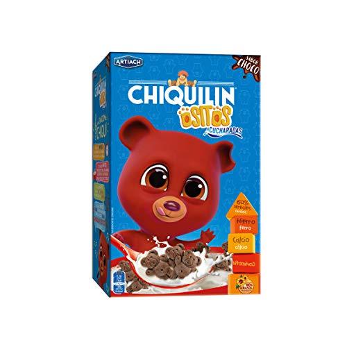 Artiach - Galletas Chiquilín Ositos Choco 450 g