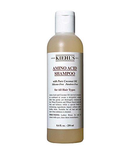 Kiehl's Haarpflege & Haarstyling Shampoos Amino Acid Shampoo 500 ml