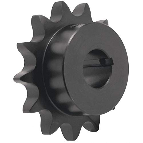 Sprocket 6.654in OD 0.5in PD 40 4inBD 3 Charlotte Mall Indefinitely