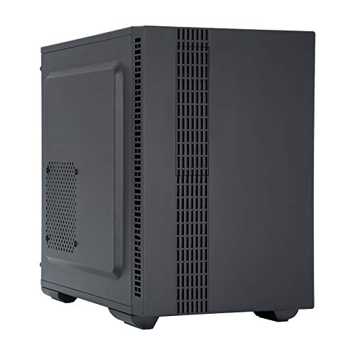 Chieftec UK-92B-OP Cube Black