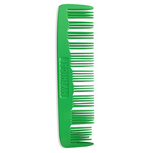 Mythical Musical Comb