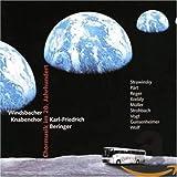 Chormusik des 20. Jahrhunderts - Windsbacher Knabenchor