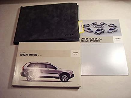 Manuals Literature Parts Accessories 2012 Volvo S60 Owners