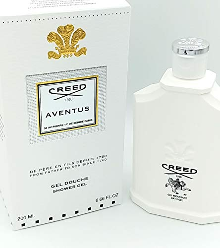 Creed Millesime Aventus homme/man, Shower Gel, 1er Pack (1 x 200 ml)