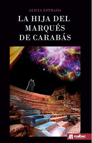 La hija del Marqués de Carabás: novela de ficción para la educación en igualdad
