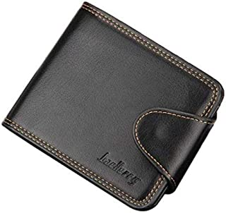 baellerry Business Card Wallet for Men