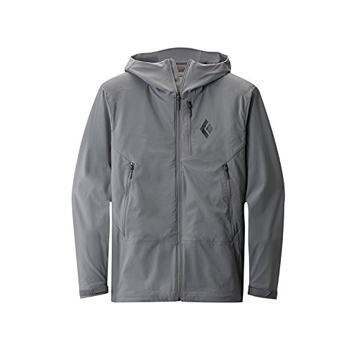 Black Diamond Dawn Patrol Shell - Veste Homme