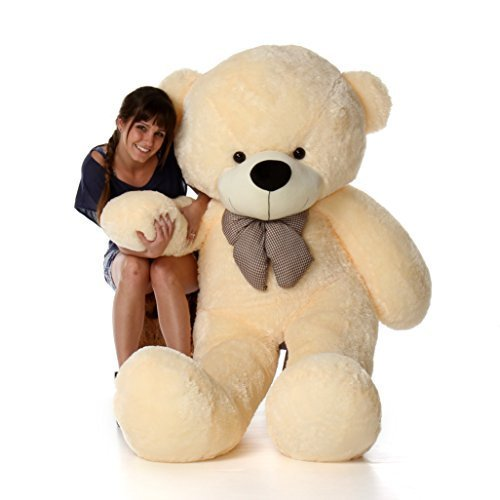Biggest Stuffed Animals: Amazon com