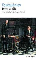 Peres Et Fils (Folio (Gallimard))
