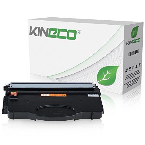 Toner kompatibel zu Lexmark E120N Series, Optra E120N Series - Schwarz 2.000 Seiten