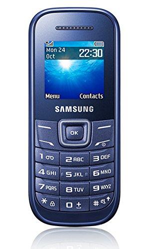 Samsung E1200 1.52' 65g Blu