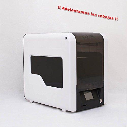 moebyus mm206001Machines One stampante 3d da scrivania