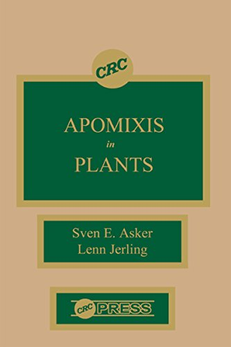 Apomixis in Plants (English Edition)