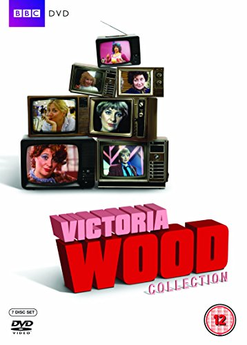 Victoria Wood Collection [DVD]