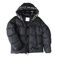 [モンクレール] ダウンジャケット 41943 85 C0300 999 メンズ アウター モンクラ ブラック 黒 MONCLER MONTCLA [並行輸入品]