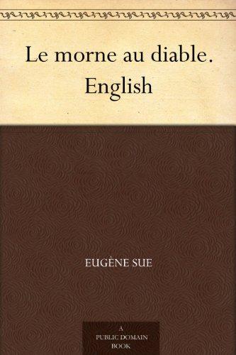Couverture du livre Le morne au diable. English (English Edition)