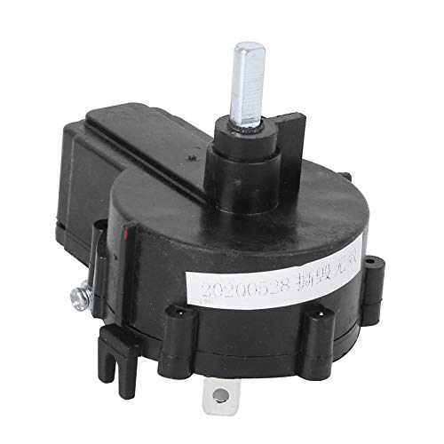 Five Speed Switch, 12v 24v Trolling Motor Switch for Electric Motor Accessories
