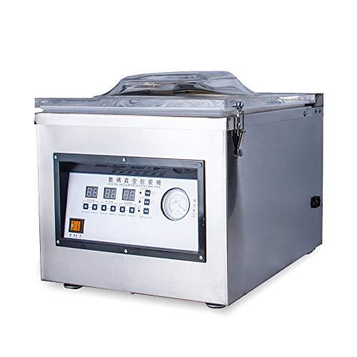 Purchase TOSENBA Chamber Vacuum Sealer Highly Efficient Vacuum Sealer Stainless Steel Bag Sealer Aut...