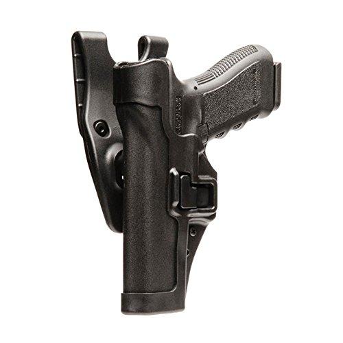 Blackhawk Holsters, Level II Level 2 SERPA Holster, Glock 17/19/20