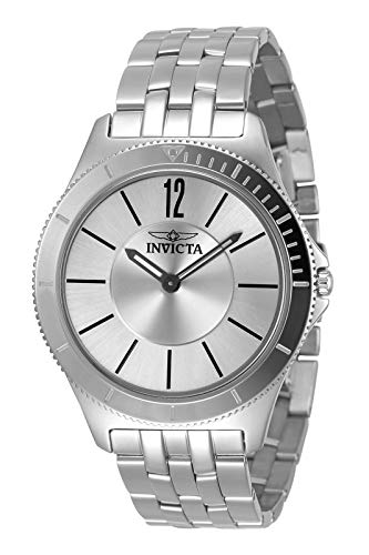 Invicta Reserve - Slim 33877 Reloj para Mujer Cuarzo - 38mm