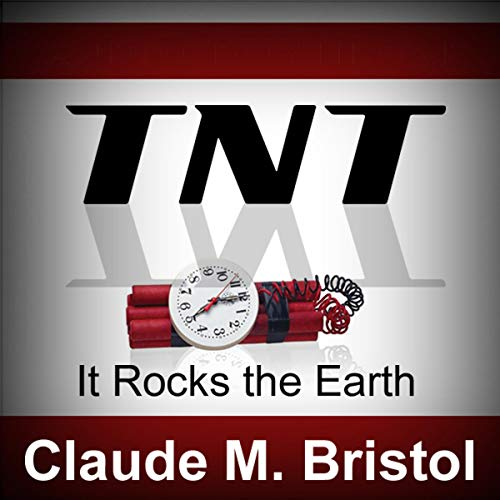 TNT: It Rocks the Earth Titelbild