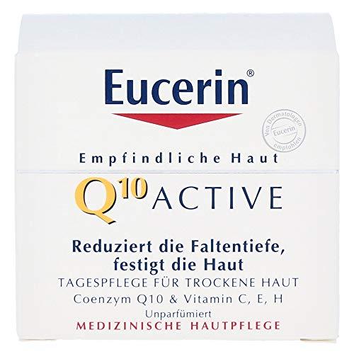 Eucerin Q10 Active Crema Giorno Anti Rughe - 50 ml