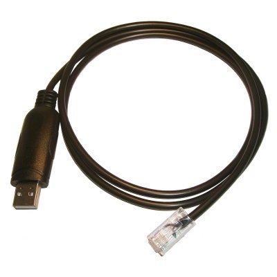 USB C/âble de programmation pour m/ême marque NGT S/érie