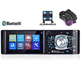 Autoradio 1 Din Con Bluetooth