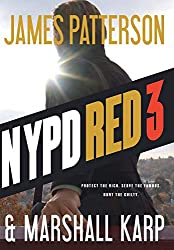 James Patterson's NYPD Red Series-NYPD Red 3