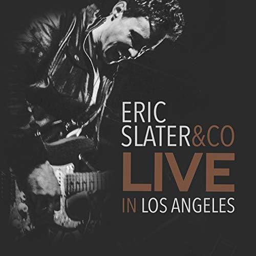 Eric Slater