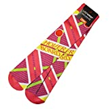 Back to the Future Hoverboard Socks - Loot Crate