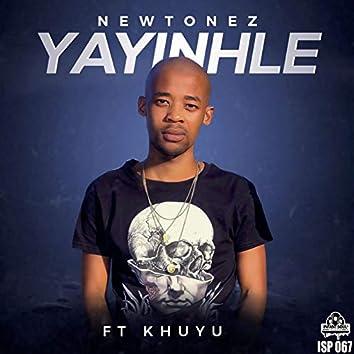 Yayinhle