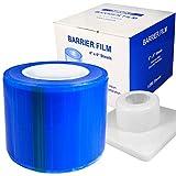 Barrier Film Disposable Blue Barrier Film Roll 4