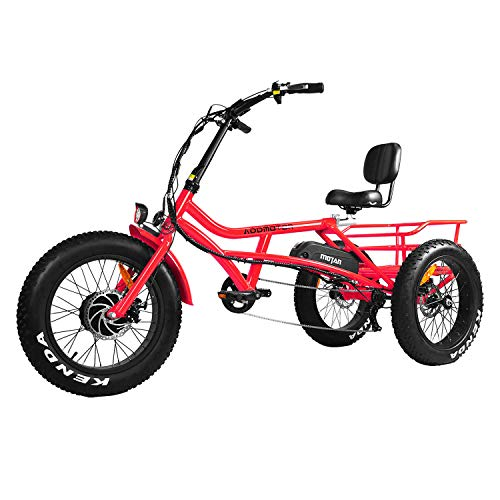 Addmotor Motan M-360 Electric Tricycle
